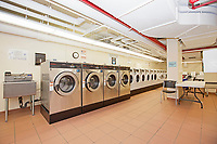 Laundry Room at 140 West End Avenue