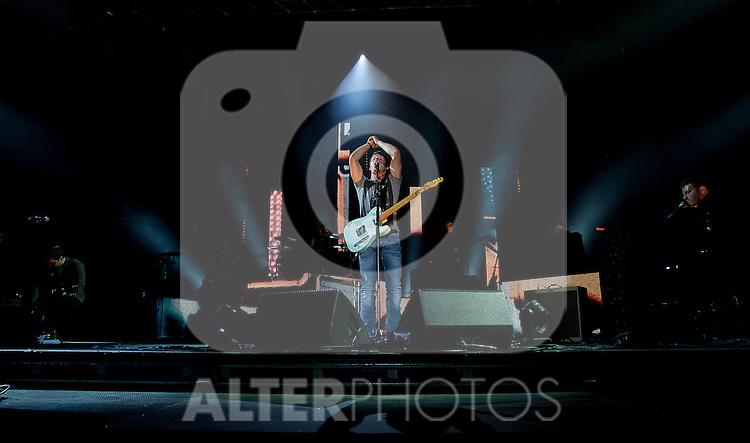 17.06.2011, AUT, Unterpremstätten bei Graz, Seerock Festival, Im Bild: James Blunt, FOTOCREDIT: ERWIN SCHERIAU
