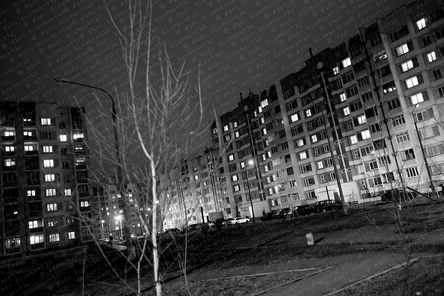 Documenting the echos of Chernobyl Tragedy,
