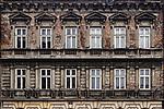 2020-02-18 Kraków. Remont starej Kamienicy na ul. Józefa 13 na Krakowskim Kazimierzu