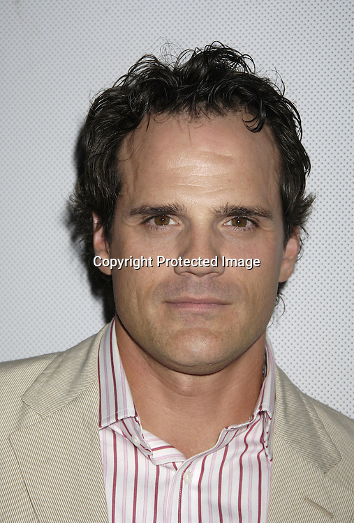 Michael Park ..at at reception in honor of Mary Alice Dwyer-Dobbin on her ..leaving P and G on September 29, 2005 at the offices of ..P and G. ..Photo by Robin Platzer, Twin Images