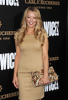 www.acepixs.com<br /> <br /> January 30 2017, LA<br /> <br /> Charlotte Ross arriving at the premiere of 'John Wick: Chapter Two' on January 30, 2017 in Hollywood, California.<br /> <br /> By Line: Peter West/ACE Pictures<br /> <br /> <br /> ACE Pictures Inc<br /> Tel: 6467670430<br /> Email: info@acepixs.com<br /> www.acepixs.com