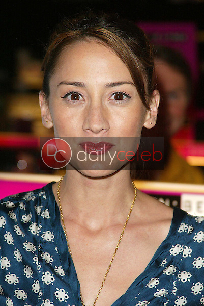 """Bree Turner<br />at an in store appearance to promote their new movie """"Just My Luck"""". Saphora Salon, Hollywood, CA. 04-29-06<br />Jason Kirk/DailyCeleb.com 818-249-4998"""
