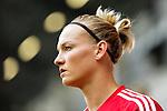 20160722 Länderspiel der Frauen, Deutschland vs Ghana