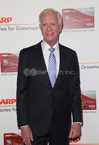 "Beverly Hills, CA - FEBRUARY 06: Chesley Burnett ""Sully"" Sullenbergerr, At 16th Annual AARP The Magazine's Movies For Grownups Awards, At The Beverly Wilshire Four Seasons Hotel In California on February 06, 2017. Credit: Faye Sadou/MediaPunch"