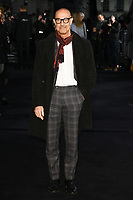 "Stanley Tucci<br /> arriving for the premiere of ""The White Crow"" at the Curzon Mayfair, London<br /> <br /> ©Ash Knotek  D3488  09/03/2019"