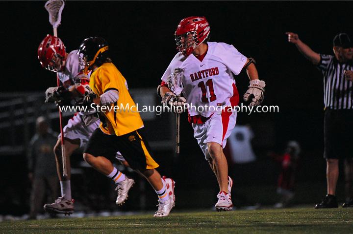 Uhart Lax action on Senior Night vs. UMBC 4/30/2011