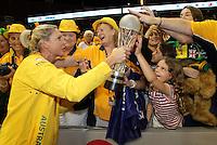 Silver Ferns World Netball Champs 2011