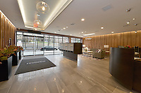 Lobby at 2727 Henry Hudson Parkway
