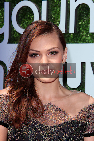 Aimee Teegarden<br />