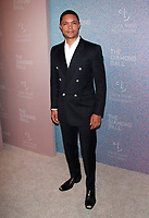 NEW YORK, NY - SEPTEMBER 13: Trevor Noah at the Clara Lionel Foundation&rsquo;s 4th Annual Diamond Ball at Cipriani Wall Street in New York City on September 13, 2018. <br /> CAP/MPI99<br /> &copy;MPI99/Capital Pictures