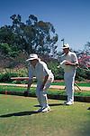 Lawn Bowling,+Balboa Park, San Diego, CALIFORNIA
