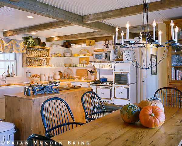 Design: Belle Maison