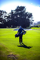 Day one of the Jennian Homes Charles Tour / Brian Green Property Group New Zealand Super 6's at Manawatu Golf Club in Palmerston North, New Zealand on Thursday, 5 March 2020. Photo: Dave Lintott / lintottphoto.co.nz