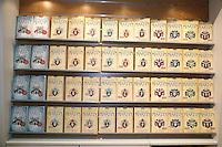 """Bücher von George R.R. Martin aus der Reihe """"Game of Thrones"""" am Stand von Blanvalet/penhalion"""