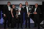 Tony Wells/Matt Bell - United Autosports - LMP3 Cup Championship Awards And Dinner Brands Hatch 2018
