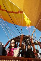 20131007 07 October Hot Air Balloon Cairns