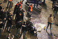 Conferenza stampa del Governatore della regione Campania Vincenzo De Luca , sull' avviso di garanzia ricevuto dalla procura di Roma per corruzioneOmicidio Pietro Esposito in piazza San Vincenzo alla Sanita,  colpito mortalmente mentre era alla guida di uno scooter