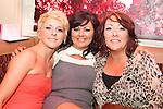 Nicola Doran, Claire Coffee and Sandra Eustace in Barroco...Picture Jenny Matthews/Newsfile.ie