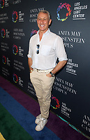 7 April 2019 - Los Angeles, California - Adam Shankman. Grand Opening Of The Los Angeles LGBT Center's Anita May Rosenstein Campus  held at Anita May Rosenstein Campus. Photo Credit: Faye Sadou/AdMedia