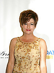 General Hospital  - Carolyn Hennesy - Supporting Actress Nominee - Official Daytime Emmy Awards gifting Suite on June 26, 2010 during 37th Annual Daytime Emmy Awards at Las Vegas Hilton, Las Vegas, Nevada, USA. (Photo by Sue Coflin/Max Photos)