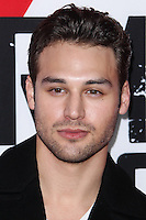 "HOLLYWOOD, CA - JANUARY 29: Ryan Guzman arrives at the ""Warm Bodies"" Los Angeles Premiere held at ArcLight Cinemas Cinerama Dome on January 29, 2013 in Hollywood, California. Photo Credit: Xavier Collin / Retna Ltd. / MediaPunch Inc /NortePhoto"