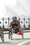 Summer Down Under Series 2011<br /> GIO Oz Day 10k race, Masters Division