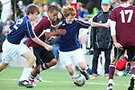 02-04-11 Torrance vs El Segundo Boys Varsity Soccer