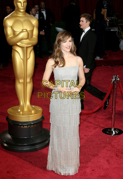 02 March 2014 - Hollywood, California - Jennifer Garner. 86th Annual Academy Awards held at the Dolby Theatre at Hollywood &amp; Highland Center.  <br /> CAP/ADM<br /> &copy;AdMedia/Capital Pictures