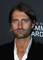 BEVERLY HILLS - FEBRUARY 9:  Ryan Hurd at the 2019 Clive Davis Pre-Grammy Gala at the Beverly Hilton on February 9, 2019 in Beverly Hills, California. (Photo by Xavier Collin/PictureGroup)