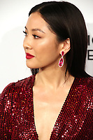Constance Wu attends the 2019 National Board Of Review Gala at Cipriani 42nd Street on January 08, 2019 in New York City. <br /> CAP/MPI/WMB<br /> ©WMB/MPI/Capital Pictures