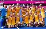 5-6 Place W- Australia v China