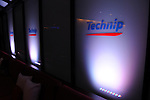 The Technip reception at the Hotel Derek Tuesday May 1,2012. (Dave Rossman Photo)