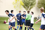 16mSOC Blue and White 274<br /> <br /> 16mSOC Blue and White<br /> <br /> May 6, 2016<br /> <br /> Photography by Aaron Cornia/BYU<br /> <br /> Copyright BYU Photo 2016<br /> All Rights Reserved<br /> photo@byu.edu  <br /> (801)422-7322