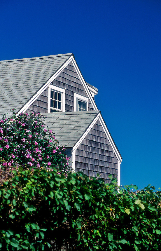 Beach house, Chatham, Cape Cod