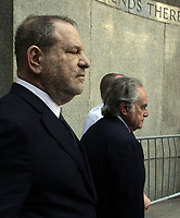 JUN 05 Harvey Weinstein At Criminal Court