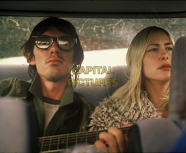 LUKAS HAAS & NICOLE VICIUS.in Last Days.*Editorial Use Only*.www.capitalpictures.com.sales@capitalpictures.com.Supplied by Capital Pictures.