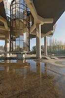 1982 - Architectes Brajon, Nicolas, Ressaussiere