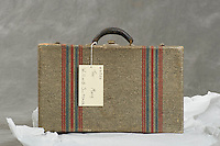&copy;2012 Jon Crispin<br /> ALL RIGHTS RESERVED<br /> Willard Suitcases , Mary T