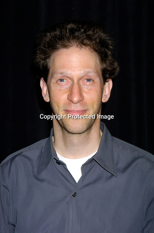 """Tim Blake Nelson ..at the """"House of D"""" movie screening at the Tribeca Film Festival on May 7, 2004 in New YOrk City. ..Photo by Robin Platzer, Twin Images"""
