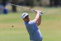 Ross McGowan (ENG) on the 11th fairway during Round 1 of the Australian PGA Championship at  RACV Royal Pines Resort, Gold Coast, Queensland, Australia. 19/12/2019.<br /> Picture Thos Caffrey / Golffile.ie<br /> <br /> All photo usage must carry mandatory copyright credit (© Golffile | Thos Caffrey)