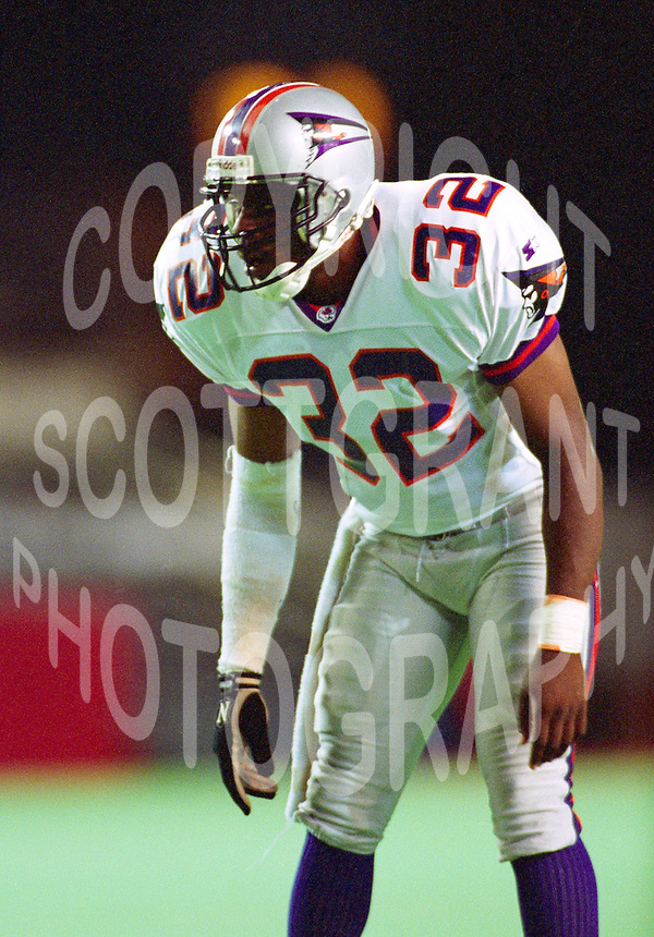 Charles Franks Shreveport Pirates 1994. Photo F. Scott Grant