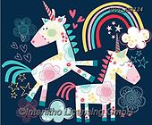 Lamont, CUTE ANIMALS, LUSTIGE TIERE, ANIMALITOS DIVERTIDOS, paintings+++++,USGTKS2124,#ac#, EVERYDAY,unicorn
