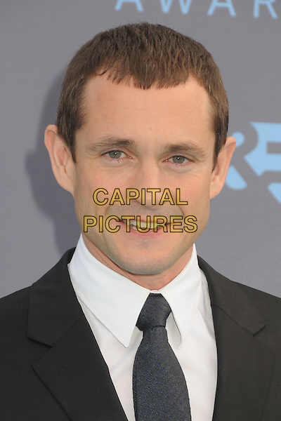 17 January 2016 - Santa Monica, California - Hugh Dancy. 21st Annual Critics' Choice Awards - Arrivals held at Barker Hangar. <br /> CAP/ADM/BP<br /> &copy;BP/ADM/Capital Pictures