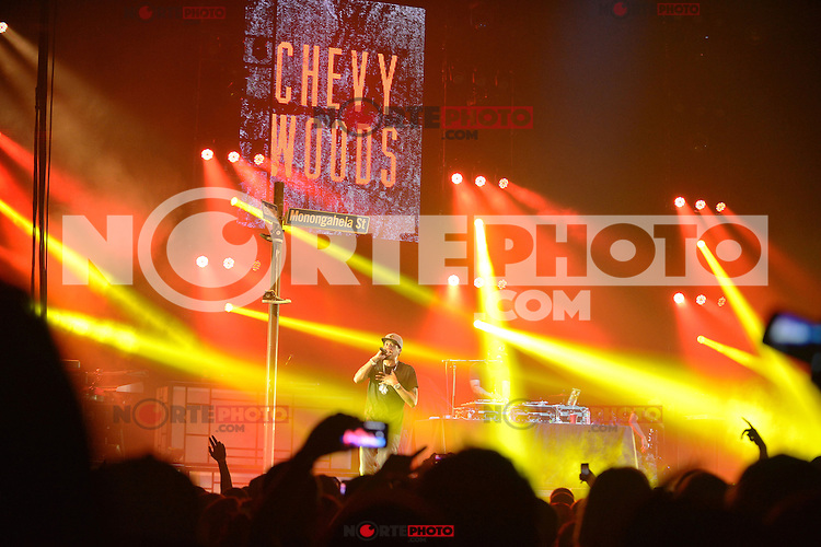 CORAL GABLES, FL - DECEMBER 01: Chevy Woods performs during Wiz Khalifa 2050 World Tour and Taylor Gang landing at BankUnited Center on December 01, 2012 in Coral Gables, Florida.  © MPI10/MediaPunch Inc /NortePhoto ©/NortePhoto /NortePhoto© /NortePhoto /NortePhoto