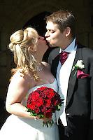 Kristian & Claire Parsons