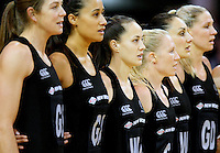 AUS v NZ , Constellation Cup 2013