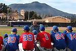 Vida Blue talks to the Tamalpais Hawk baseball team in Mill Valley.  Vida is a former Major League Baseball left-handed pitcher. During a 17-year career, he pitched for the Oakland Athletics (1969–77), San Francisco Giants (1978–81; 1985–86), and Kansas City Royals (1982–83) He won the American League Cy Young award and Most Valuable Player Award in 1971. He is a six-time all-star, and is one of only four pitchers in major league history to start the all-star game for both the American League (1971) and the National League (1978); Roger Clemens, Randy Johnson and Roy Halladay would later duplicate the feat. Vida Blue talks to the Tamalpais Hawk baseball team in Mill Valley.  Vida is a former Major League Baseball left-handed pitcher. During a 17-year career, he pitched for the Oakland Athletics (1969–77), San Francisco Giants (1978–81; 1985–86), and Kansas City Royals (1982–83) He won the American League Cy Young award and Most Valuable Player Award in 1971. He is a six-time all-star, and is one of only four pitchers in major league history to start the all-star game for both the American League (1971) and the National League (1978); Roger Clemens, Randy Johnson and Roy Halladay would later duplicate the feat. Vida Blue talks to the Tamalpais Hawk baseball team in Mill Valley.  Vida is a former Major League Baseball left-handed pitcher. During a 17-year career, he pitched for the Oakland Athletics (1969–77), San Francisco Giants (1978–81; 1985–86), and Kansas City Royals (1982–83) He won the American League Cy Young award and Most Valuable Player Award in 1971. He is a six-time all-star, and is one of only four pitchers in major league history to start the all-star game for both the American League (1971) and the National League (1978); Roger Clemens, Randy Johnson and Roy Halladay would later duplicate the feat.
