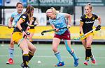 DEN BOSCH - Hannah Seifert (UHC)   tijdens  de finale van de EuroHockey Club Cup, Den Bosch-UHC Hamburg (2-1).  .COPYRIGHT KOEN SUYK