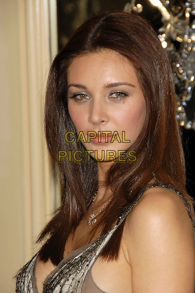 LISA RAY.Attends The 9th Annual Costume Designers Guild Awards Gala held at The Beverly Wilshire Hotel in Beverly Hills, California, USA, February 17 2007..portrait headshot.CAP/DVS.©Debbie VanStory/Capital Pictures